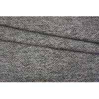 ОТРЕЗ 2 М Твид-шанель серо-белый NST-(СТ)- 31082072-2