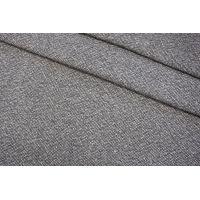 ОТРЕЗ 2,9 М Пальтовый шерстяной твид серый NST-(62)- 31082075-1