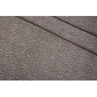 Пальтовый шерстяной твид коричневый NST-DD2 31082076
