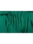 Тонкая костюмно-плательная шерсть зеленая PRT-F2 13012003