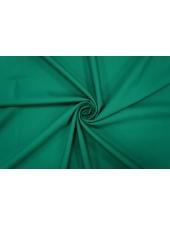 ОТРЕЗ 1,85 М Тонкая костюмно-плательная шерсть зеленая PRT-(30)- 13012003-2