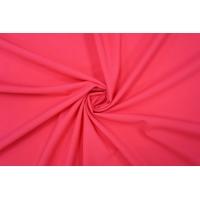 ОТРЕЗ 1,7 М Тонкая костюмно-плательная шерсть  би-стрейч розовая PRT-(20)- 13012004-2