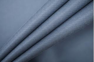 Шелк вареный плательный серый PRT-H2 14012002