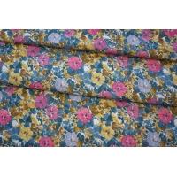 Плательный лен цветочный PRT-H7 19032006