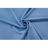 Костюмно-плательная поливискоза сине-голубая BT-i3 9081502