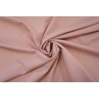 Костюмно-плательная поливискоза пастельная розово-бежевая BT-i3 9082767