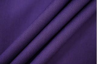 Костюмно-плательная поливискоза темно-фиолетовая BT-i3 9088522
