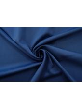 ОТРЕЗ 2,6 М Костюмно-плательная поливискоза темно-синяя BT-(31)- 9092887-7