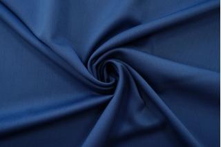 Костюмно-плательная поливискоза темно-синяя BT-i3 9092887