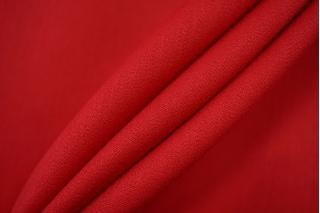 Костюмно-плательная поливискоза красно-ягодная BT-i3 9092919