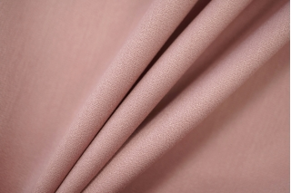 Костюмно-плательная поливискоза нежно-розовая BT-i3 9092951