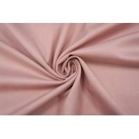 ОТРЕЗ 1,6 М Костюмно-плательная поливискоза нежно-розовая BT-(44)- 9092951-4