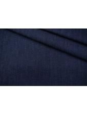 ОТРЕЗ 1 М Джинса темно-синяя BT-G6 9092993-3