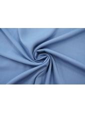 ОТРЕЗ 1,4 М Вискоза плательная приглушенно-голубая BT-I6 9097331-3