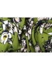 Плательная купра цветы PRT-M20 9097929