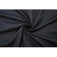 Хлопок рубашечный черный PRT.H-F4 10062009