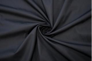 Хлопок рубашечный черный PRT.H-B40 10062009