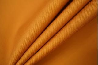 Плательно-рубашечный хлопок желто-коричневый PRT-G6 10062031