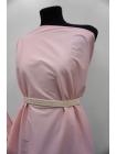 Поплин рубашечный нежно-розовый PRT-B30 10062033