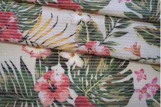 Плательно-рубашечная вискоза Гавайи PRT-X4 11062009