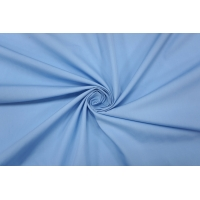 Поплин рубашечный голубой PRT-X4 11062024
