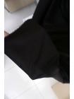 Хлопок рубашечный черный PRT-F4 11062026