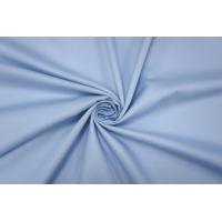 ОТРЕЗ 1,9 М Плательно-рубашечный хлопок голубой PRT-F4 11062028-1