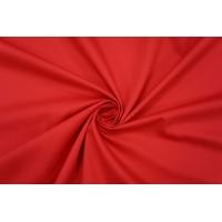 Плательно-рубашечный хлопок розовато-красный PRT-F4 11062030