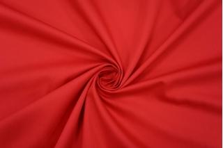 Плательно-рубашечный хлопок розовато-красный PRT-X4 11062030