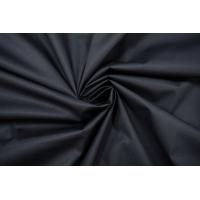 ОТРЕЗ 2,8 М Поплин рубашечный черный PRT-(42)- 11062031-1