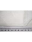 Блузочный шелковый сатин белый PRT-C6 11062040