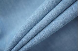 ОТРЕЗ 0,65 М Джинса голубая PRT 15032001-1