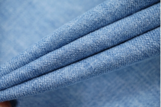Джинса голубая PRT 15032008