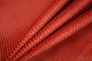 Вельвет хлопковый розовый терракот PRT-A5 15032026