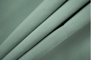 Хлопок водоотталкивающий пастельно-зеленый PRT-I3 16032006