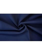 ОТРЕЗ 0,5 М Костюмно-плательная поливискоза темно-синяя PRT-I5 17032007-1