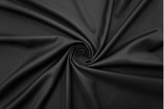 Костюмно-плательная поливискоза черная PRT-I6 17032008