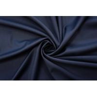 Костюмно-плательная поливискоза темно-синяя PRT-I6 17032009