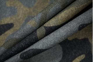 Пальтовое сукно милитари PRT 29022002