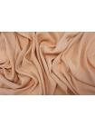 Блузочный крепон персиково-пудровый PRT-С5 16012021
