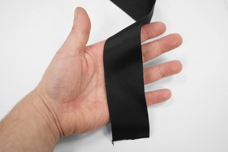 Черная лента 45 мм PRT 04032013