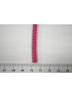 Круглый шнур розовый PRT 04032017