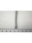 Круглый шнур серый PRT 04032019