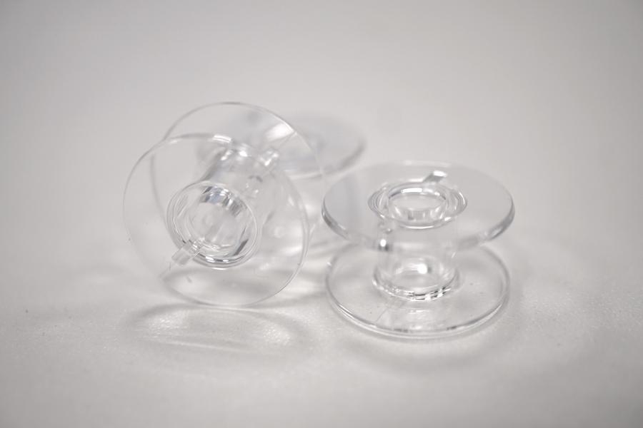 Шпулька для Janome 1 штука 24121911 - купить в интернет-магазине тканей Fashion Fabric