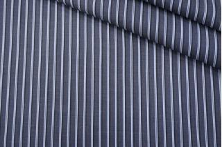 Поплин рубашечный в полоску PRT-F3 22042023