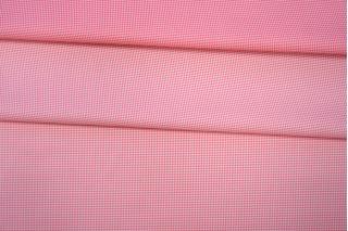 Хлопок рубашечный розовый PRT-F3 30042021