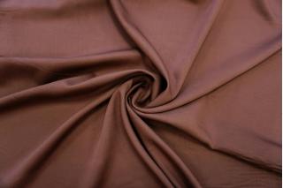 Вискоза плательная темное какао BT-I5 9083773