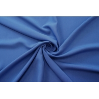 ОТРЕЗ 1,5 М  Штапель вискозный синий BT-I3 9098785-1