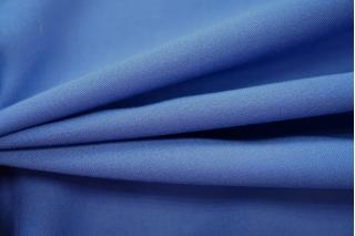 Штапель вискозный синий BT-I3 9098785