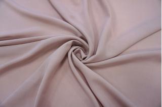 ОТРЕЗ 1,2 М  Штапель вискозный бледный пыльно-розовый BT-(32)-9098842-2